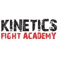Kinetics Fight Academy KFA