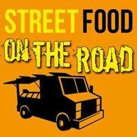 VW Street Food on Road