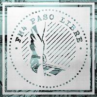 FM4 Paso Libre - English page