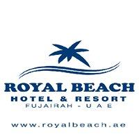ROYAL BEACH - Fujairah