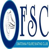 Owatonna Figure Skating Club & Learn to Skate USA program