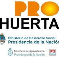 Pro Huerta Inta Santa Fe