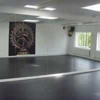 DNC dance studio