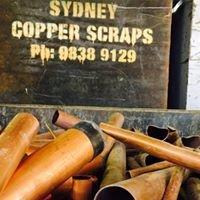 Sydney Copper Scraps