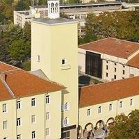 Факултет по металургия и материалознание към ХТМУ-София