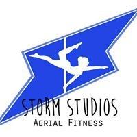 Storm Studios Aerial Fitness - Wonthaggi