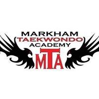 Markham Taekwondo Academy - Unionville