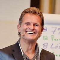 Sven Sander Charisma-Experte