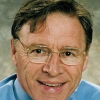 Councillor Bob Ayer