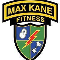 Max Kane Health and Fitness - Gainesville