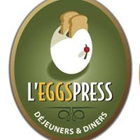 L'eggspress st-jérome