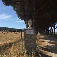 La Valentina Nuova - agriturismo nel Parco della Maremma - Talamone