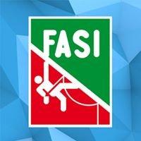 FASI Federazione Arrampicata Sportiva Italiana