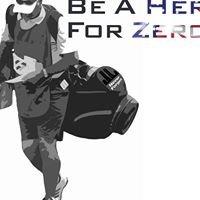 Be a Hero For Zero