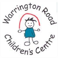 Warrington Road Children's Centre