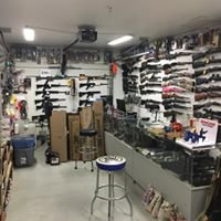 Sacky's Firearms Sales