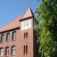 Schulförderverein - Lilienthal-Gymnasium Anklam