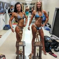 Wisconsin Fitness and Figure Contest Prep