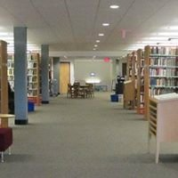 Herkimer College Library