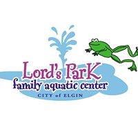Lords Park Family Aquatic Center