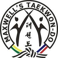Maxwell's Taekwon-Do