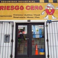RIESGO CERO - Seguridad Industrial -