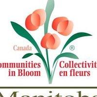 Manitoba Communities in Bloom