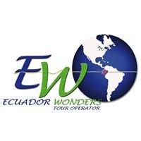 Ecuador Wonders