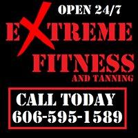 X-Treme Fitness
