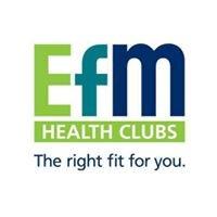 EFM Health Clubs Cumberland Park