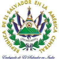 Embassy of the Republic of El Salvador In India