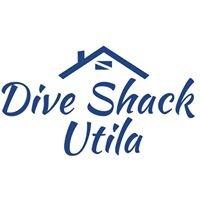 Dive Shack Utila