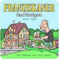 Franziskaner Bad Saulgau