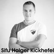 Wing Tsun Schulen Holger Kickhefel