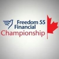 Freedom 55 Financial Championship
