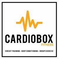CardioBox Fitness - Leicester