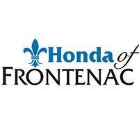 Honda Frontenac