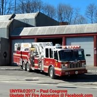 City Of Oneonta NY Fire Department