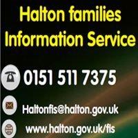 Halton Families Information Service