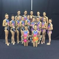 Llanelli Rhythmic Gymnastics Academy