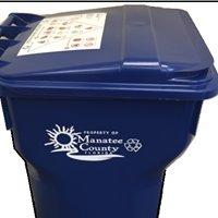 Manatee County Recycling