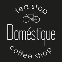 Domestique Cycle Cafe