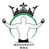 Monarchy MMA Gym