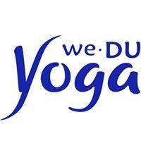 We DU Yoga