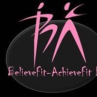 BelieveFit- AchieveFit
