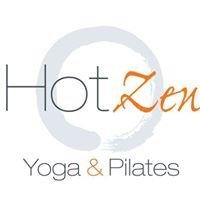 Hot Zen Yoga and Wellness Center