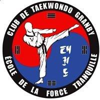 Taekwondo Granby