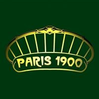 Pâtisserie Paris 1900