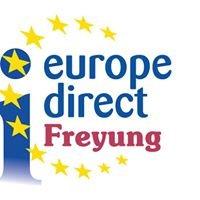 Europe Direct Freyung