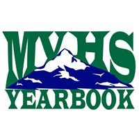 Mountain View High School Yearbook